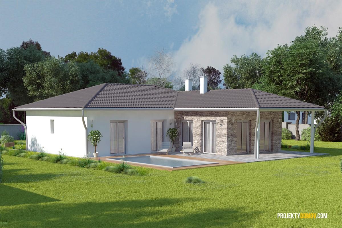 Projekty Rodinných Domov Projekt Domu Do L Lux